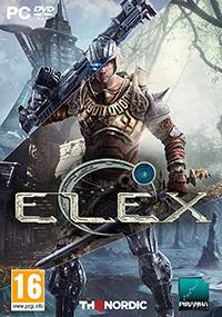 ELEX汉化补丁v1.1