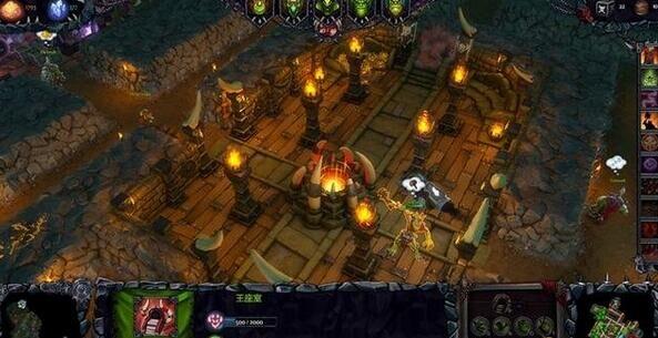 地下城2部落建筑介绍 地下城2部落全建筑一览