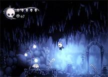 空洞骑士钢魂模式速通视频攻略 钢魂模式流程演示