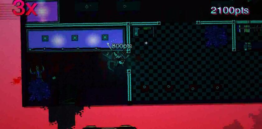 迈阿密热线2:空号结局视频 迈阿密热线2:空号游戏结局