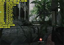 风起云涌2:越南帧数测试视频 风起云涌2画质怎么样