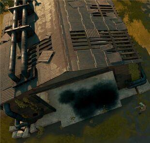 散兵坑建筑介绍 散兵坑建筑有什么用