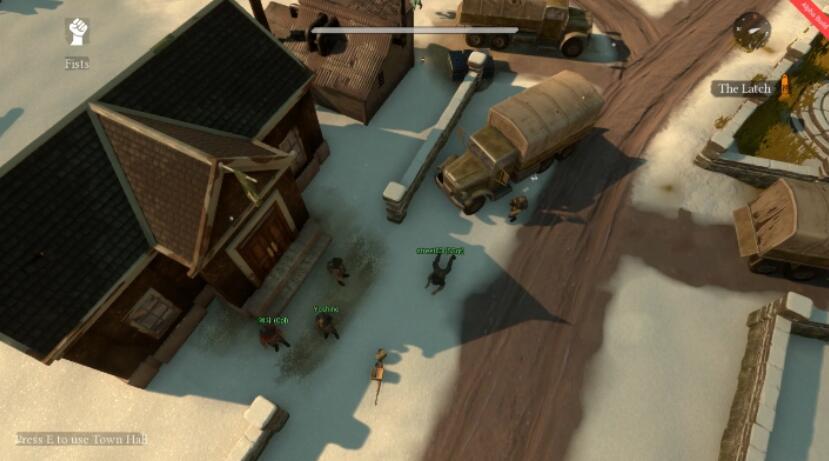 散兵坑后勤教程视频 散兵坑后勤怎么玩