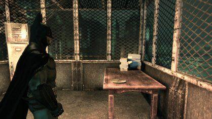 蝙蝠侠:阿卡姆疯人院录音收集攻略 全录音位置一览