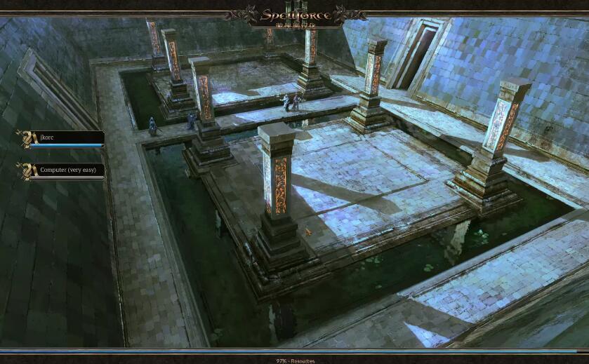 咒语力量3试玩视频 咒语力量3游戏试玩