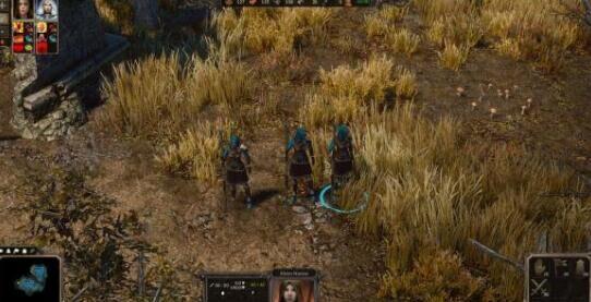 咒语力量3精灵族兵种介绍 咒语力量3精灵族全兵种一览