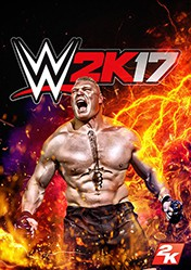 WWE2K17简体汉化补丁v4.0