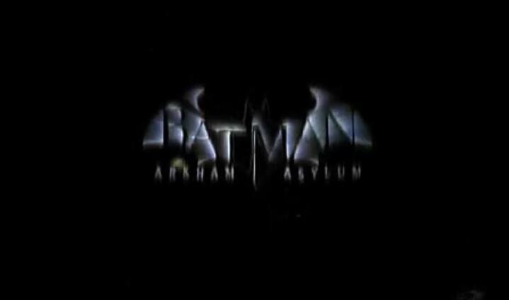 蝙蝠侠:阿卡姆疯人院宣传视频 阿卡姆疯人院游戏宣传片