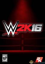 WWE2K16汉化补丁v4.0
