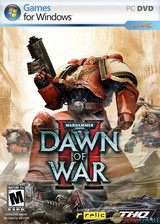 战锤40K:战争黎明2黄金版官方中文镜像版