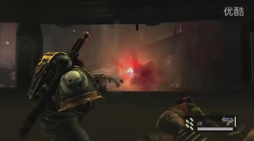 战锤40K:星际战士宣传视频 战锤40K:星际战士游戏宣传