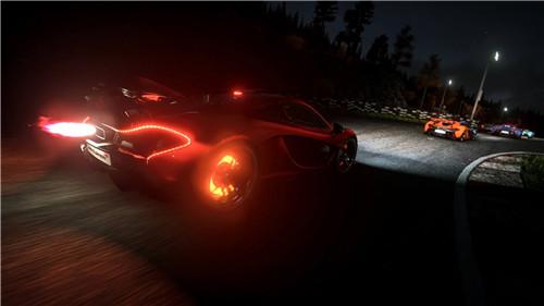驾驶俱乐部试玩视频 游戏试玩解说视频