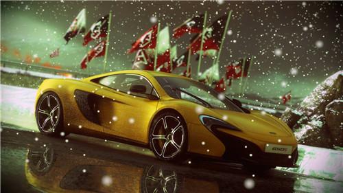 驾驶俱乐部视频演示 驾驶俱乐部游戏视频解说