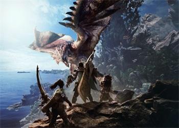 《怪物猎人:世界》武器展示 83种武器展示