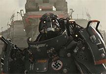 德军总部2:新巨像武器选择心得 强力武器推荐