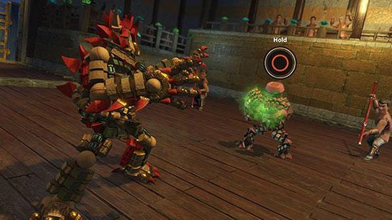 占内存小的单机游戏_《纳克2》游戏容量曝光 PS4独占合作破关游戏来袭_小皮单机游戏