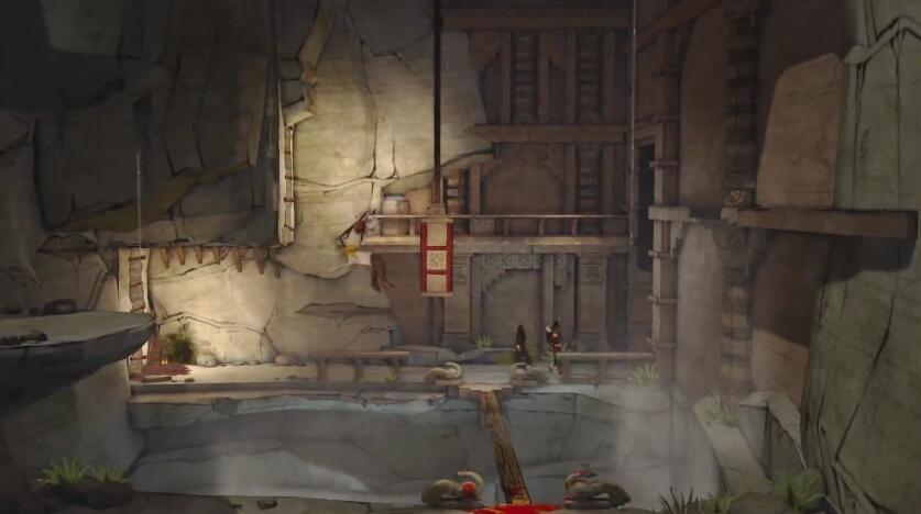 刺客信条编年史:印度第二章视频 游戏第二章流程
