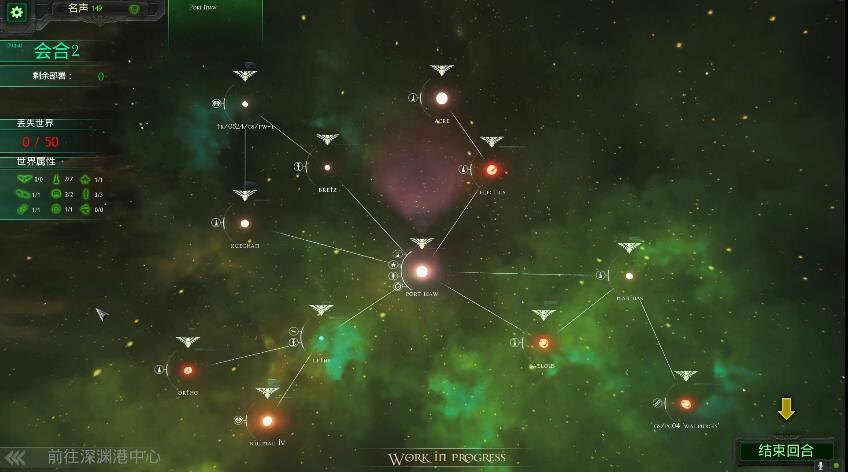 哥特舰队:阿玛达试玩视频 复古的宇宙战争