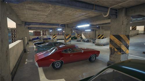 汽车修理工模拟2018试玩视频 游戏试玩解说攻略