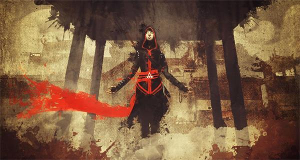 刺客信条编年史:中国人物介绍 游戏全人物一览