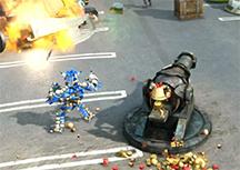 纳克2官方预告片赏析 战斗全新升级