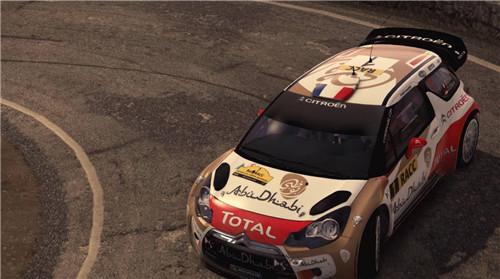 世界汽车拉力锦标赛4比赛视频 精彩赛事集锦