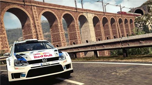 世界汽车拉力锦标赛4英国视频攻略 英国跑法心得