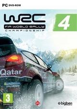 世界汽车拉力锦标赛4简体中文免安装版