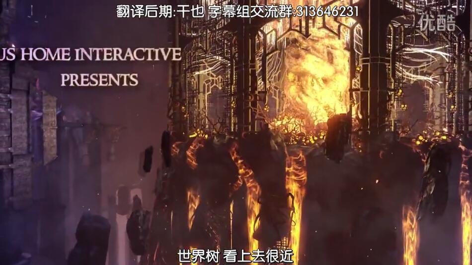 冥河:暗影大师宣传视频 冥河:暗影大师游戏宣传