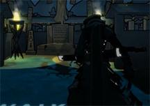 荒神PC版试玩解说视频攻略 瞬影忍者暗杀计划