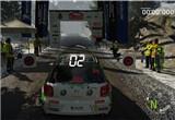 《世界汽车拉力锦标赛6》将支持分屏本地多人联机
