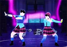 舞力全开2017游戏评测视频 一款运动神器