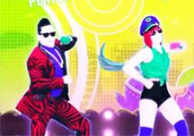 舞力全开2017挑战赛攻略视频 江南style演示
