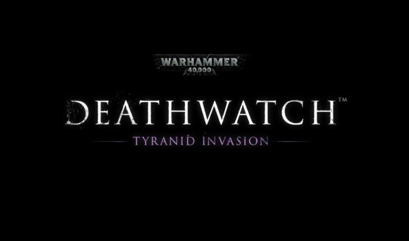 战锤40K:死亡守望预告视频 战锤40K:死亡守望游戏预告