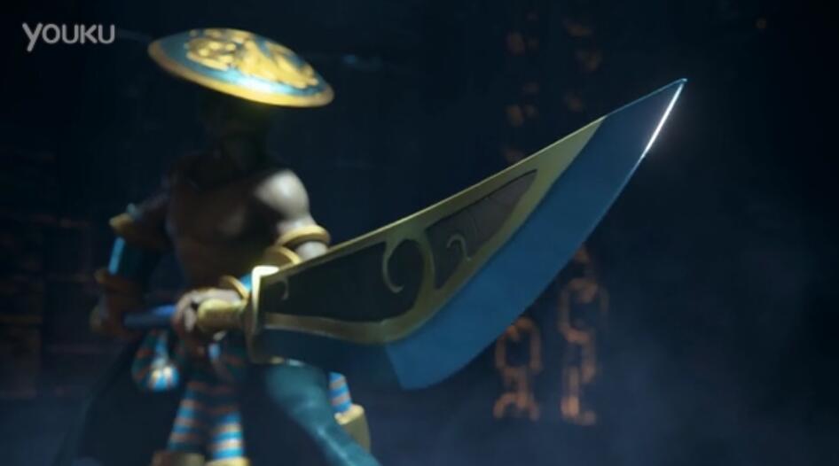 战争仪式宣传视频 战争仪式游戏宣传