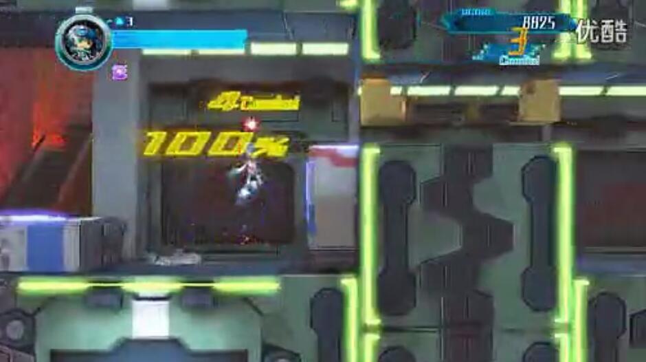 强力9号宣传视频 强力9号游戏宣传