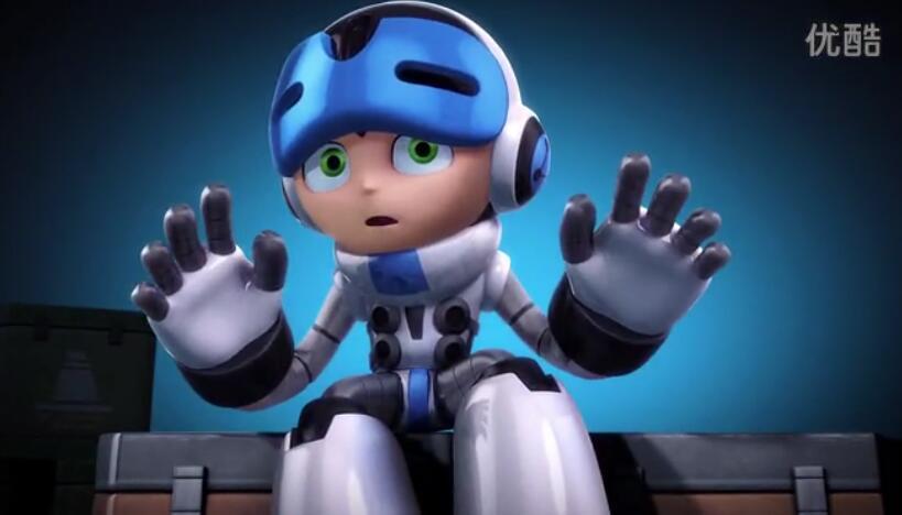 强力9号动画化决定 强力9号游戏动画