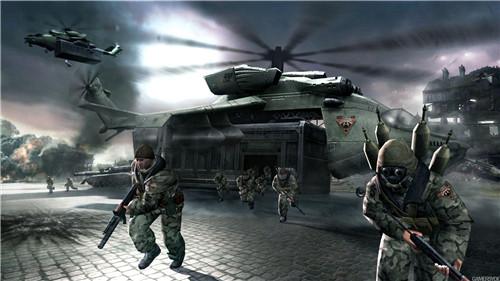 终结战争战役视频解说 俄罗斯对战葡萄牙