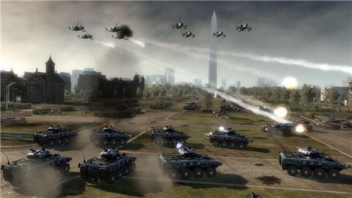 终结战争官方宣传视频 终结战争宣传片视频