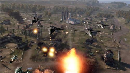终结战争视频评测 游戏试玩心得分享