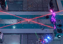 死亡机器实况试玩演示视频 死亡机器玩法介绍