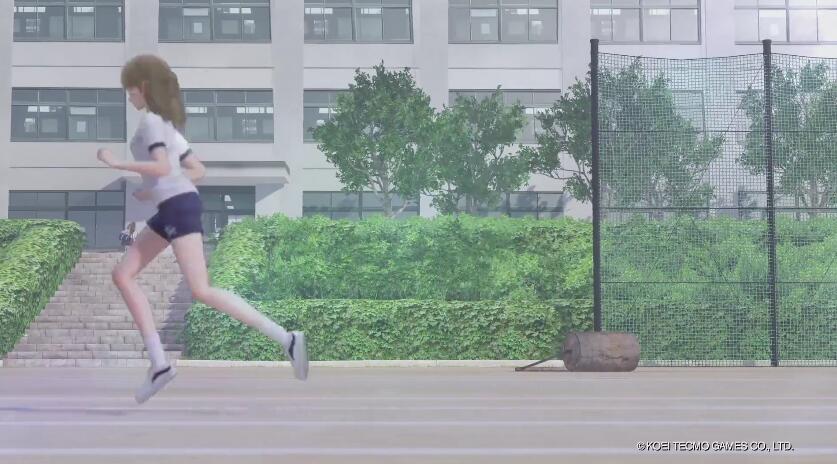 幻舞少女之剑预告视频 幻舞少女之剑游戏预告