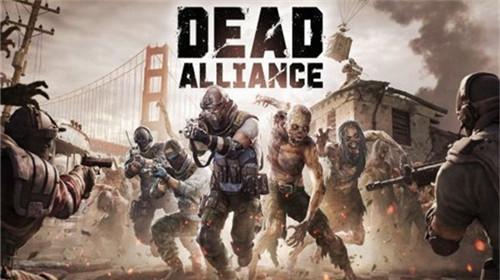 死亡同盟E3展宣传视频 游戏视频宣传片