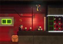 小小大星球3DLC挑战关卡攻略视频 单人双手柄演示