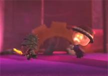 小小大星球3娱乐解说视频攻略 最终关过关演示