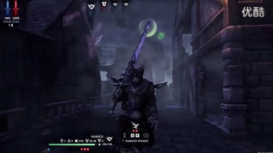 莫德海姆:诅咒之城宣传视频 莫德海姆:诅咒之城游戏宣传