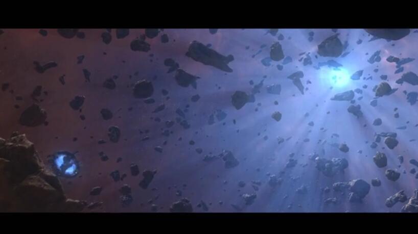 双子星座军阀宣传视频 双子星座军阀游戏宣传