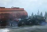 旋转轮胎泥泞奔驰配置要求介绍 游戏运行最低配置详解