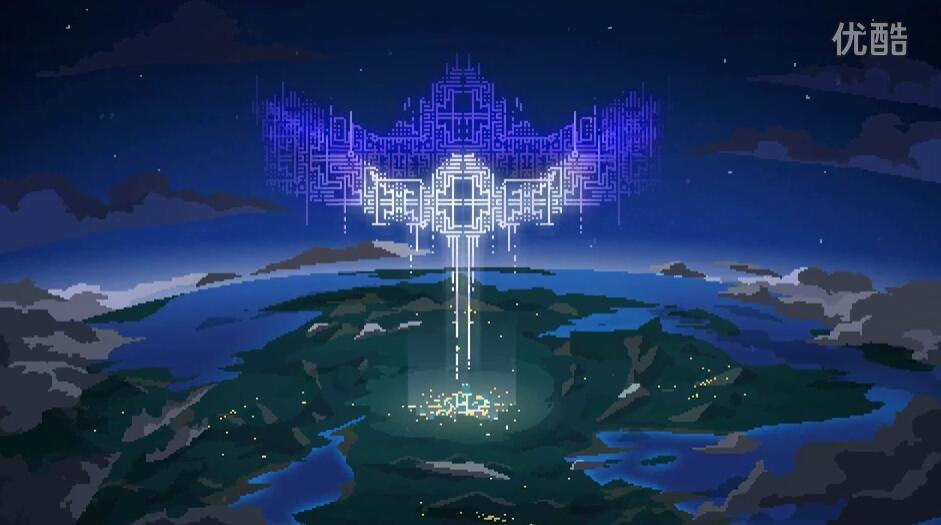 光明旅者宣传视频 光明旅者游戏宣传
