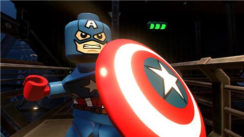 乐高漫威超级英雄2最终BOSS打法视频攻略